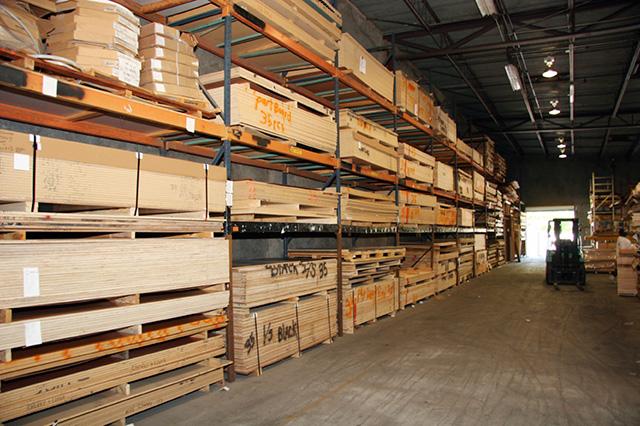 Magazyn Timber Poland